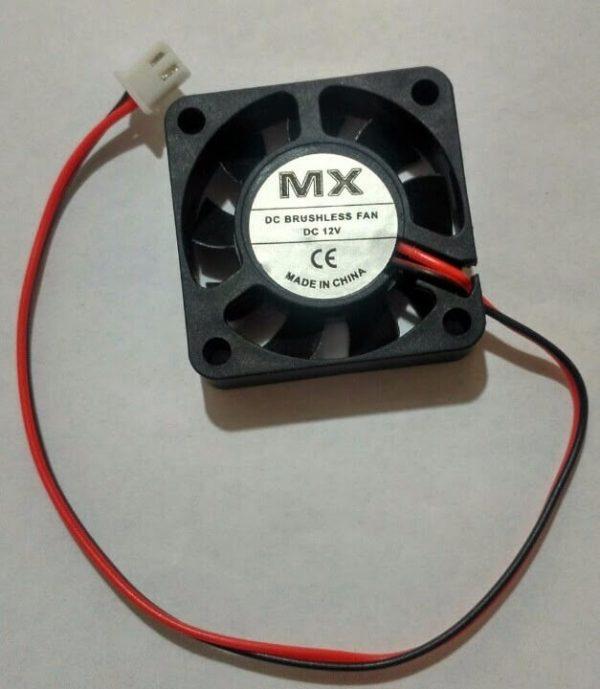 Ventilador 4010 12V