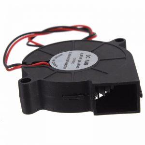 Ventilador de capa 5015 12V