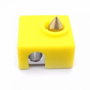 socket silicona para bloque MK8