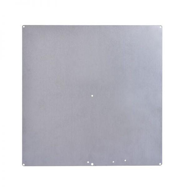 Base MK3 aluminio 214mm