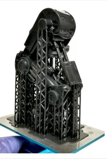 Platebond, Pegamento Base Impresora 3d Sla Dlp, Resina, 30ml