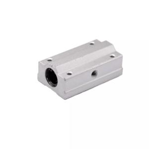 Balero Lineal Sc8luu, Largo, Impresora 3d Cnc Rodamiento 8mm