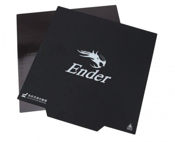 Cama flexible magnética para Ender 3