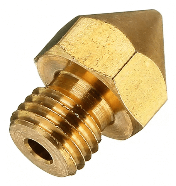 Boquilla 0 4mm Para Cr-10s Pro, Impresora 3d Creality Nozzle